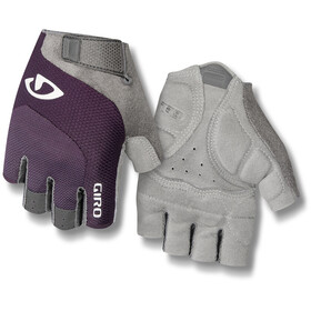 Giro Tessa Gel Cykelhandsker Damer, dusty purple